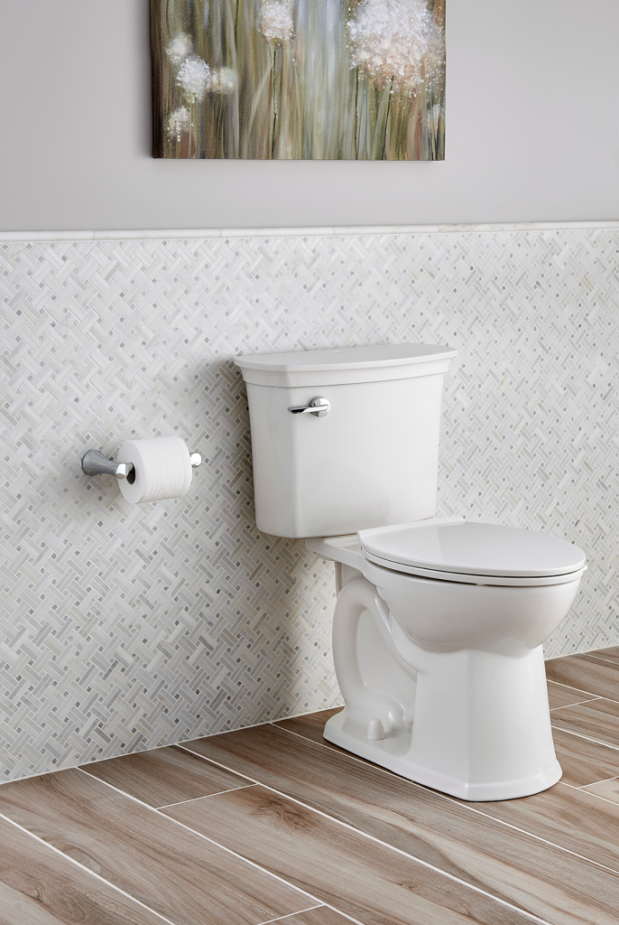 SelfCleaning Toilet For Residential Pros - Self cleaning bathroom