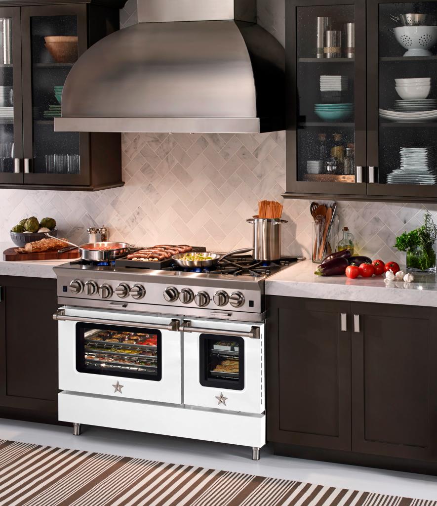 Uncategorized Pro Kitchen Appliances matte appliances for residential pro