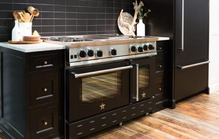Matte Appliances For Residential Pros