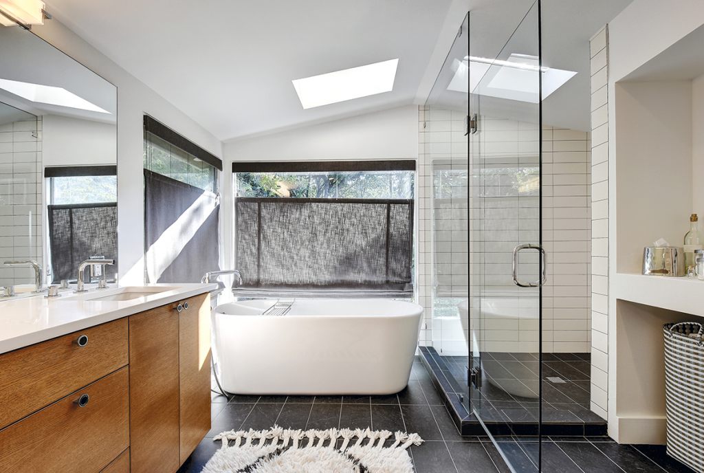 Bathroom Remodeling Timeline bathroom remodel on a timeline | qualified remodeler