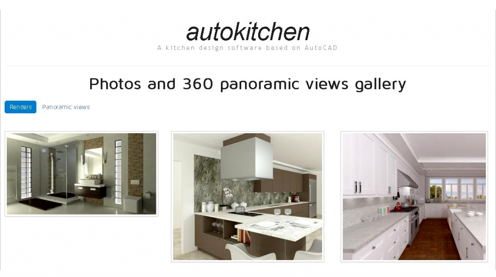Microcad Software Developer Of Autokitchen Design Has Launched A Cloud Service That Will Be Available To Designers Using Pro
