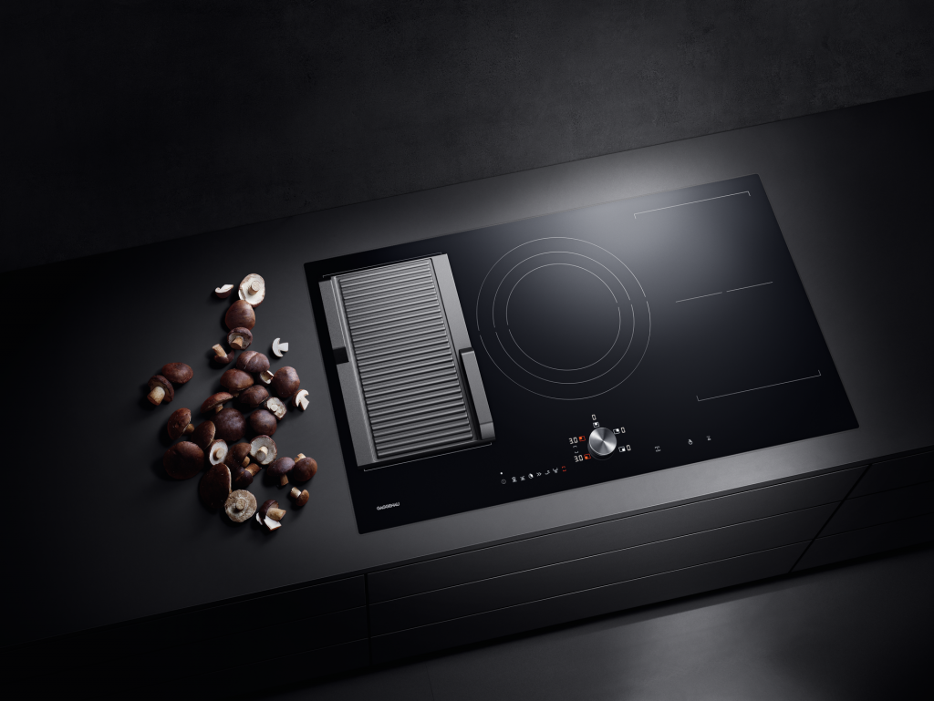 flex induction cooktops - Induction Cooktops