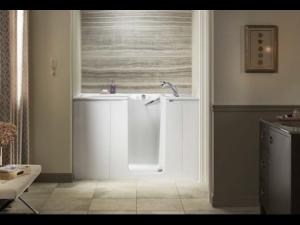 Belay™ Walk-in Bath