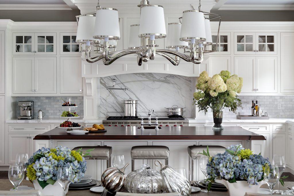 Salesman Finds Calling in Kitchen Design   Kitchen Bath Design