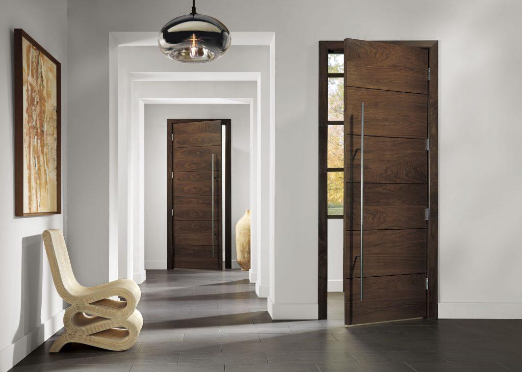 TruStile Doors Infinite Door Series ... & February Remodelers\u0027 Choice | Residential Design