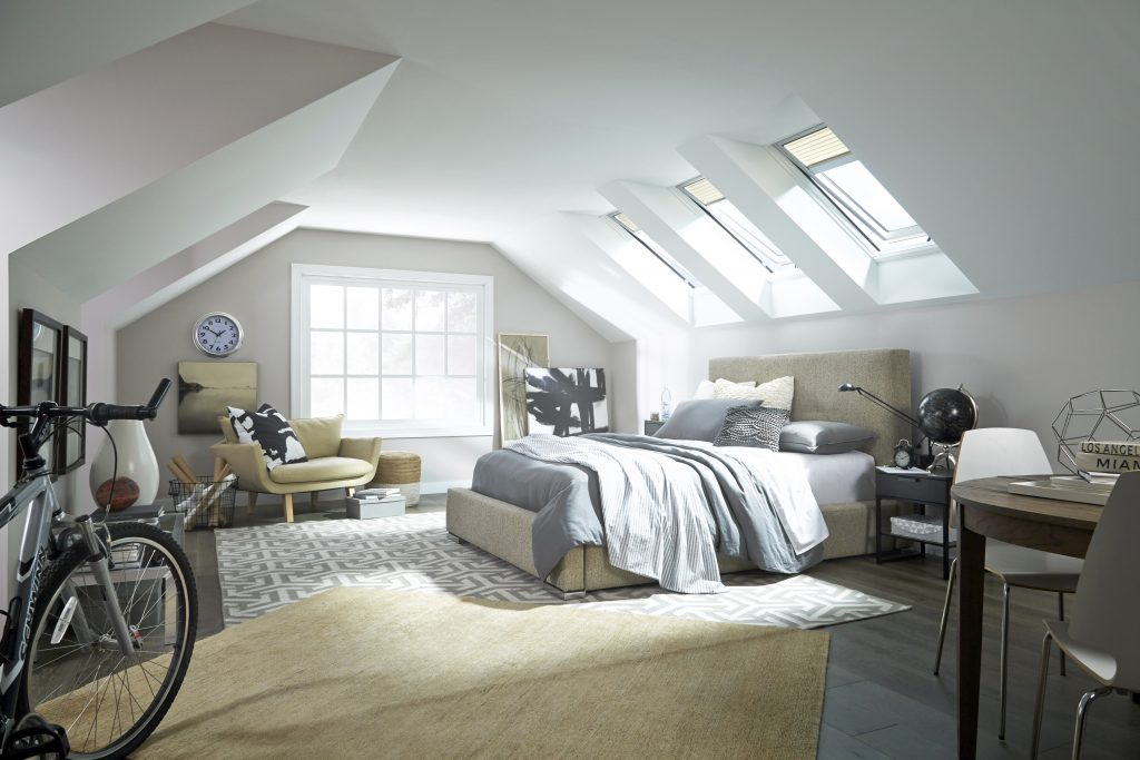 Tax credit for skylight installation for residential pros for Velux solar skylight tax credit