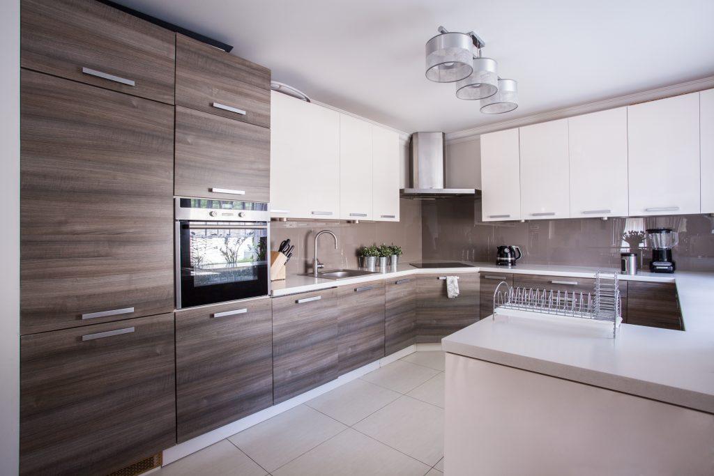 cabinet doors deliver soft texture and natural wood appearance kitchen bath design news. Black Bedroom Furniture Sets. Home Design Ideas