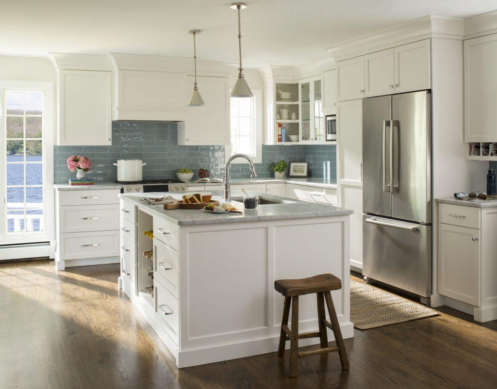 glass fabric backsplash protect walls awesome kitchen backsplash
