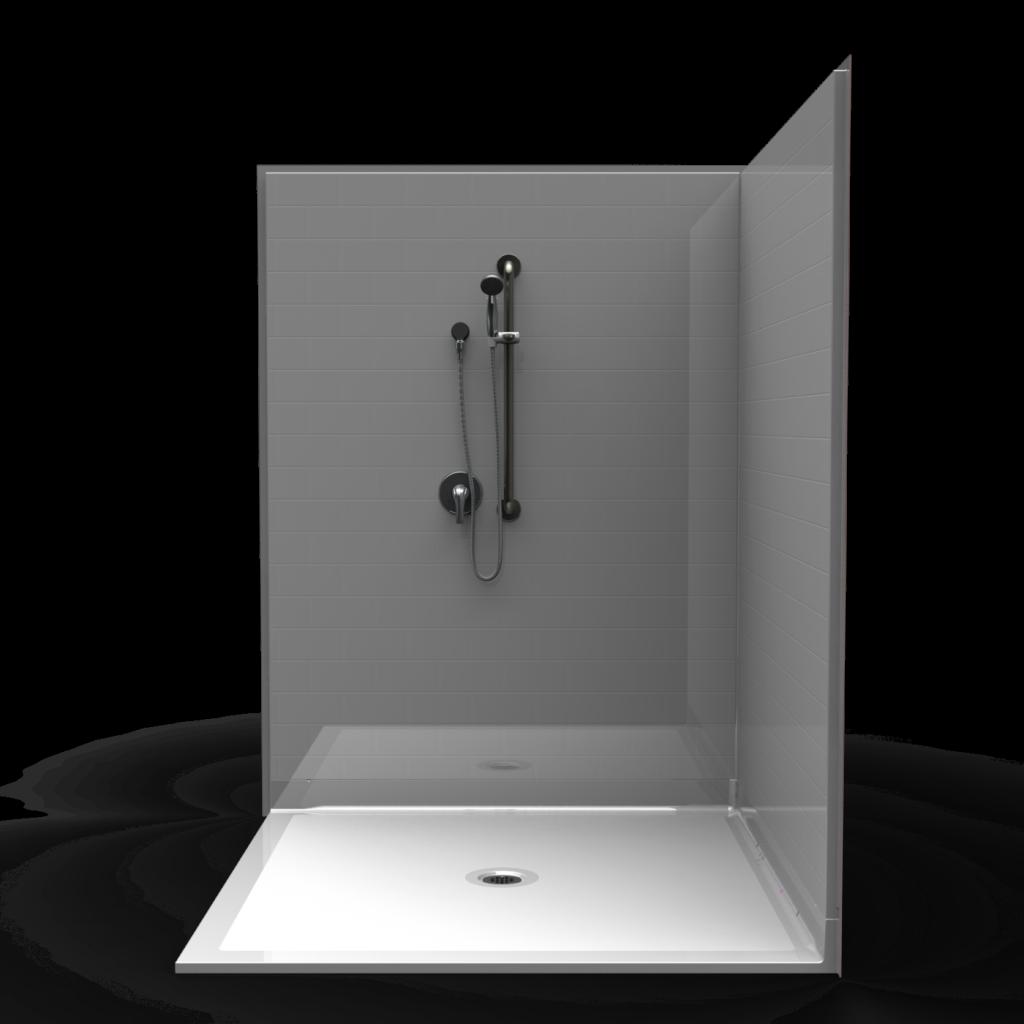 Universal Design Shower | Kitchen & Bath Design News