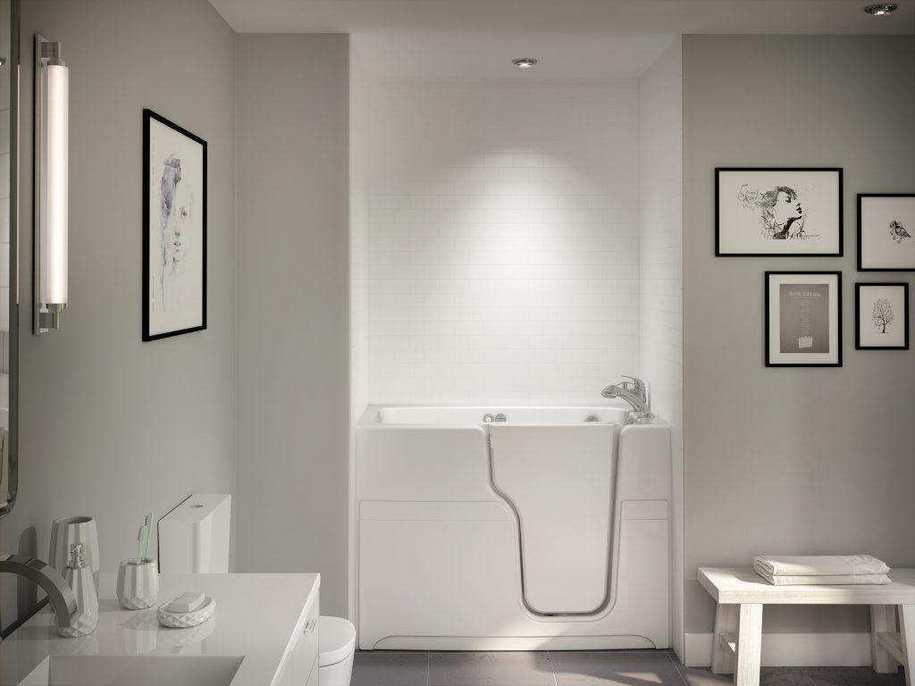 Jacuzzi Luxury Bath Partners With BathWraps