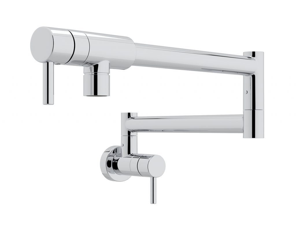 Articulating Kitchen Faucet Kitchen Water Essentials Qualified Remodeler