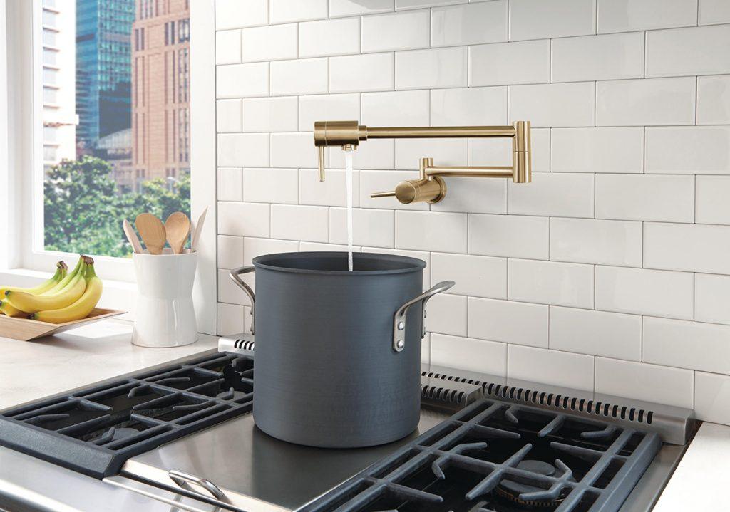 Kitchen Water Essentials | Qualified Remodeler