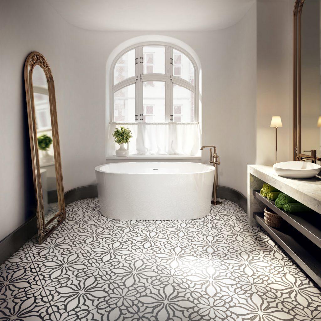 Nokori Oval Tub | For Residential Pros