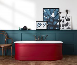 Bute Bathtub