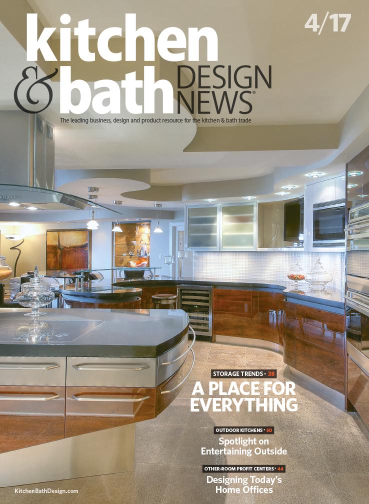 august 2017 | kitchen bath design