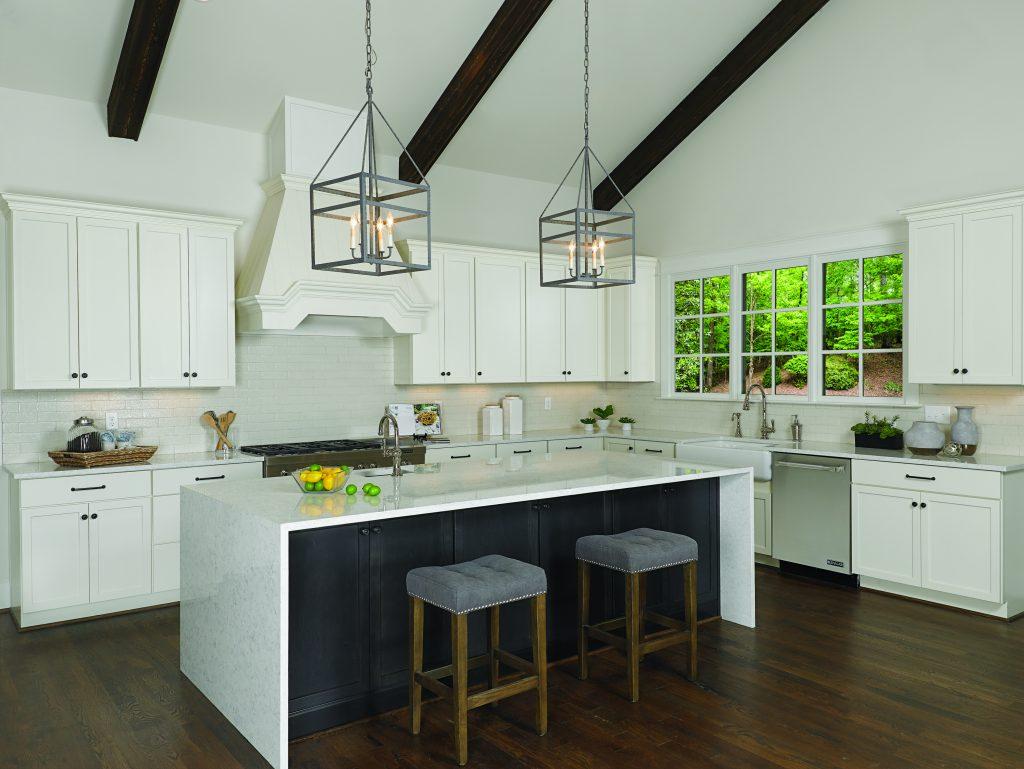 Rochester Shaker Door Style   Kitchen & Bath Design News