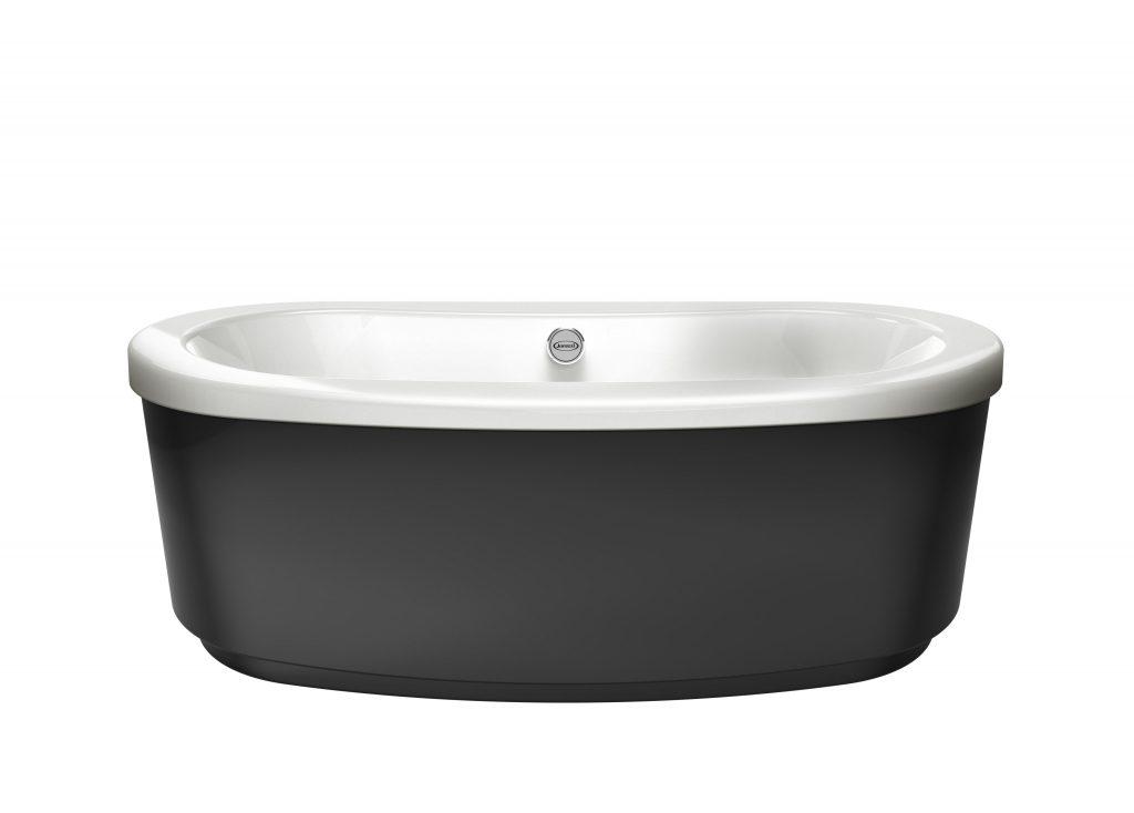 Modena Freestanding Whirlpool Tub | For Residential Pros