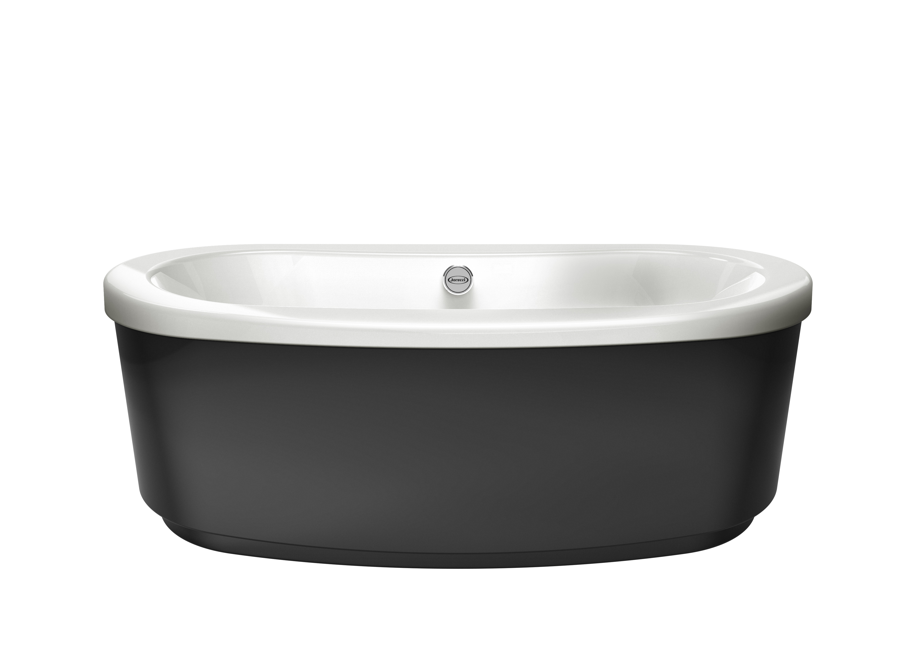 Modena Freestanding Whirlpool Tub For Residential Pro