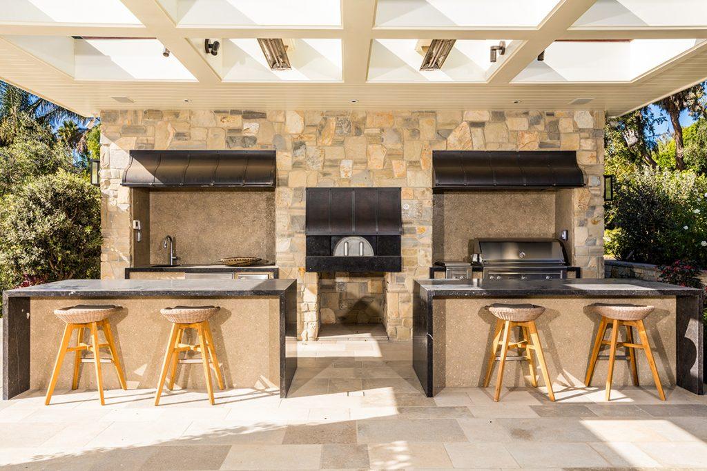 Outside Entertainment Kitchen Amp Bath Design News