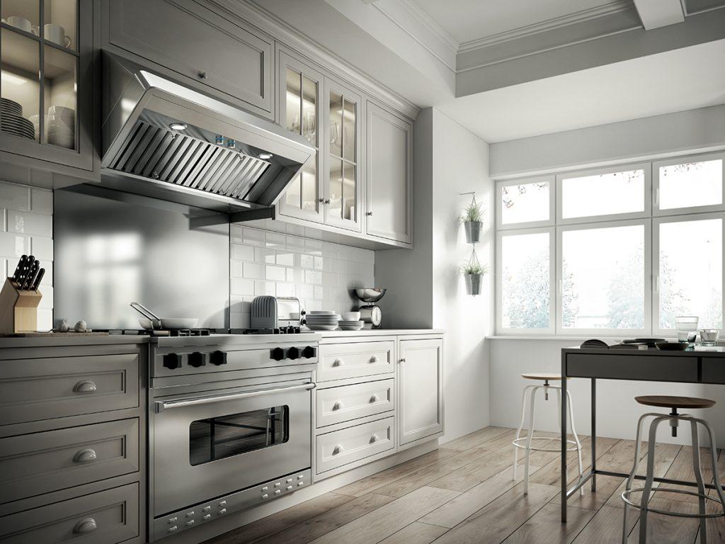 Kitchen Range Hoods | For Residential Pros