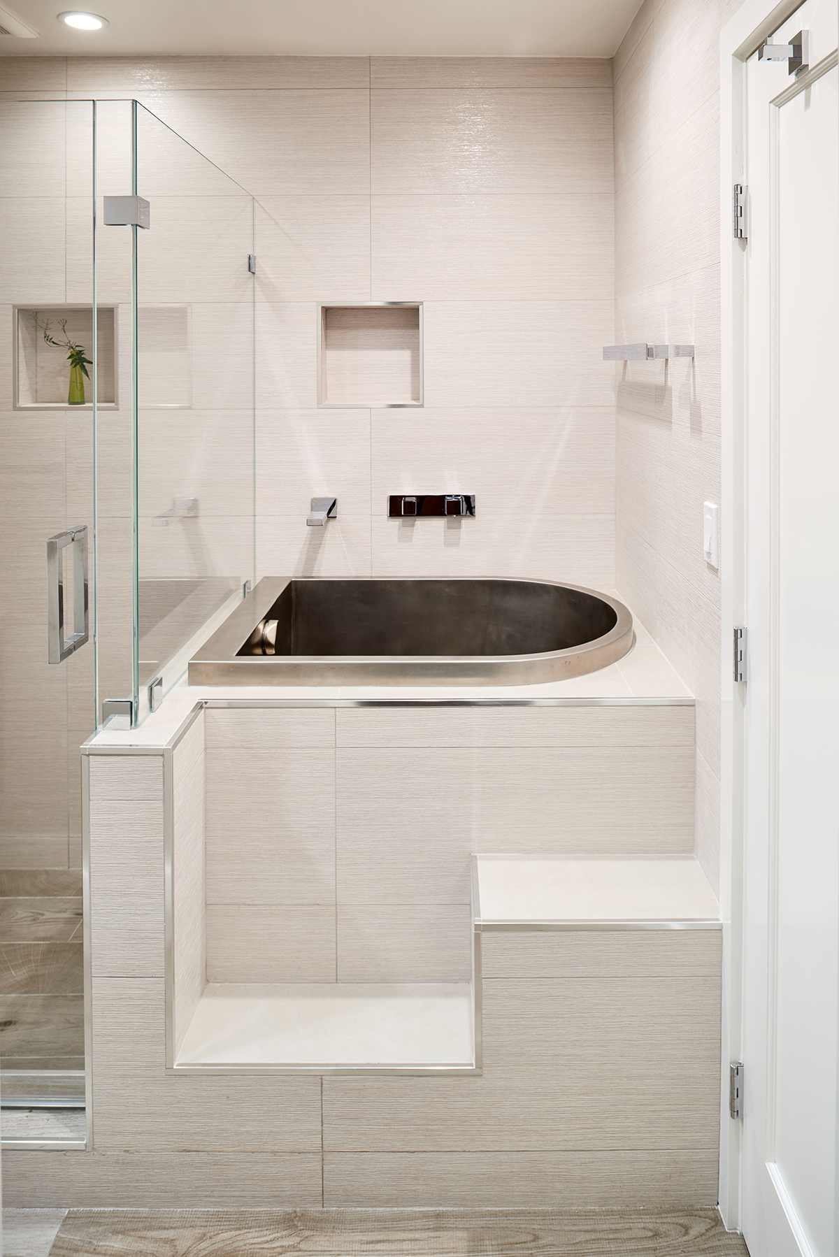Drop In Japanese Tub For Residential Pro