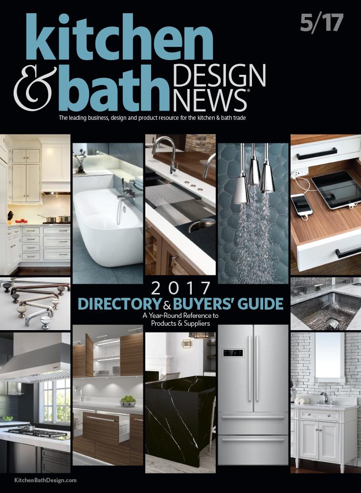 Kitchen & Bath Design News Archives | Kitchen Bath Design