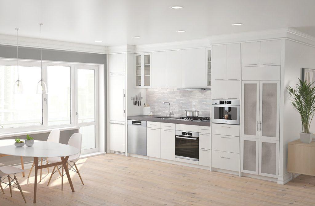 Smart Appliances In Kitchen And Bath   Kitchen Bath Design