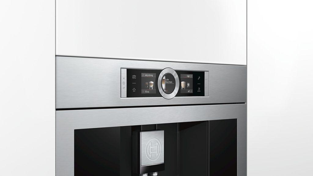 Smart Appliances in Kitchen and Bath | Kitchen Bath Design