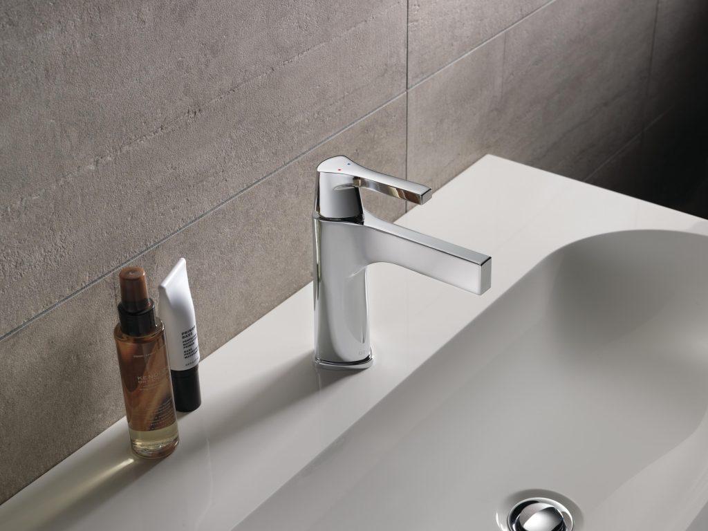 Delta fixtures bathroom