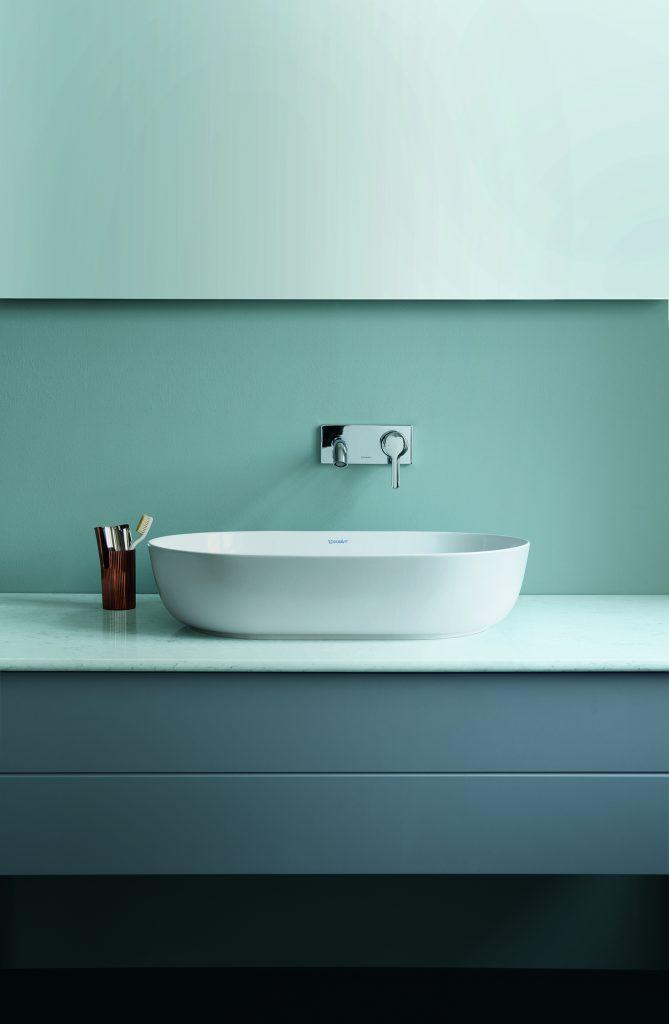 luv bath basin for residential pros. Black Bedroom Furniture Sets. Home Design Ideas