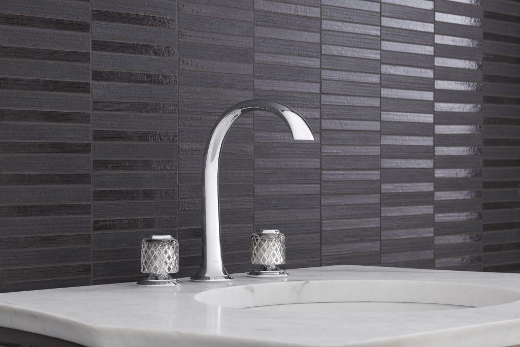 Script Bath Faucet | For Residential Pros