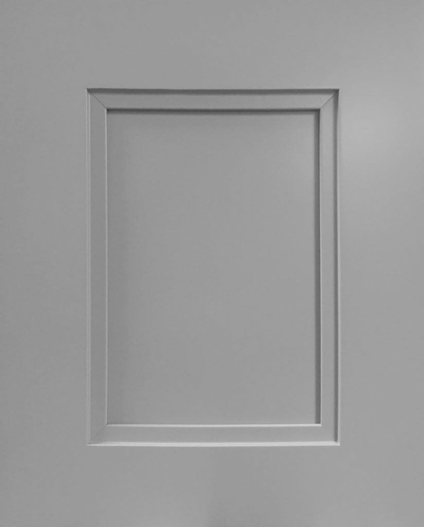 French-Cut Miter Cabinet Doors