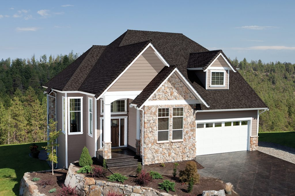 Asphalt Roofing Trends For Products And Best Architectural Shingles