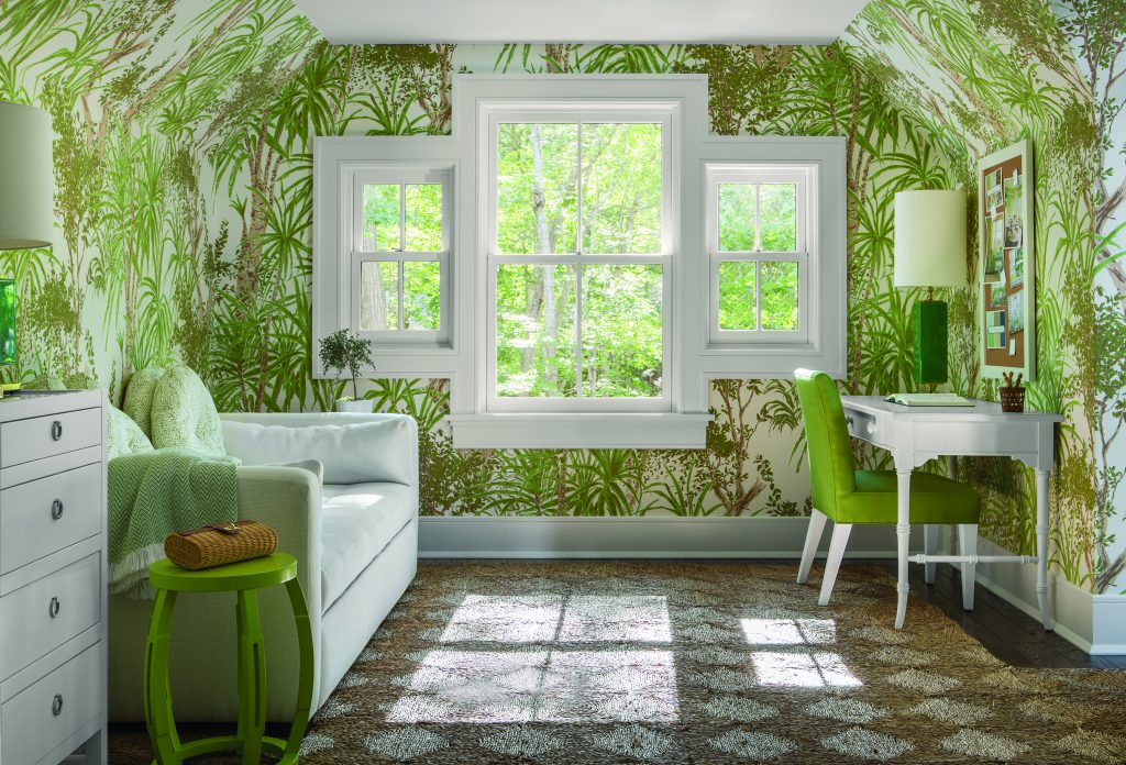 Enhancements to window include ease of installation qualified remodeler - Design interior home with ease ...