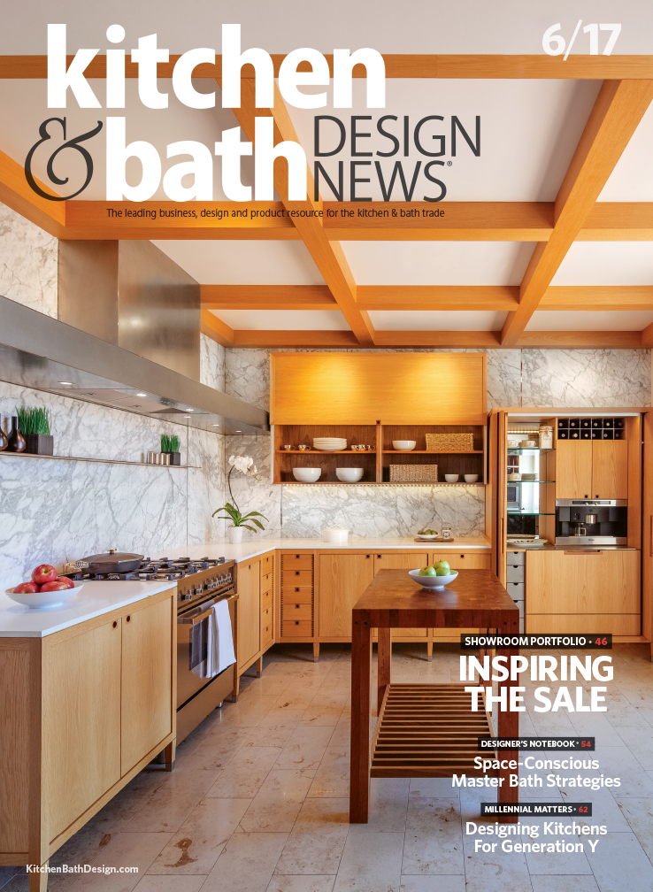 kitchen bath and design. June 2017  Kitchen Bath Design
