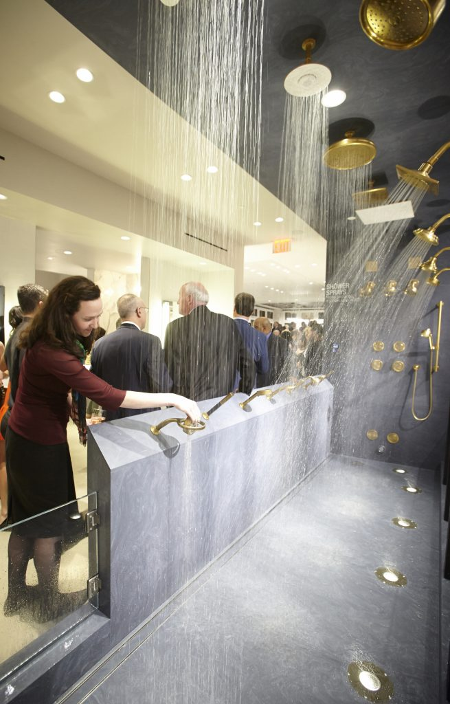 First Kohler Experience Center Opens In New York City