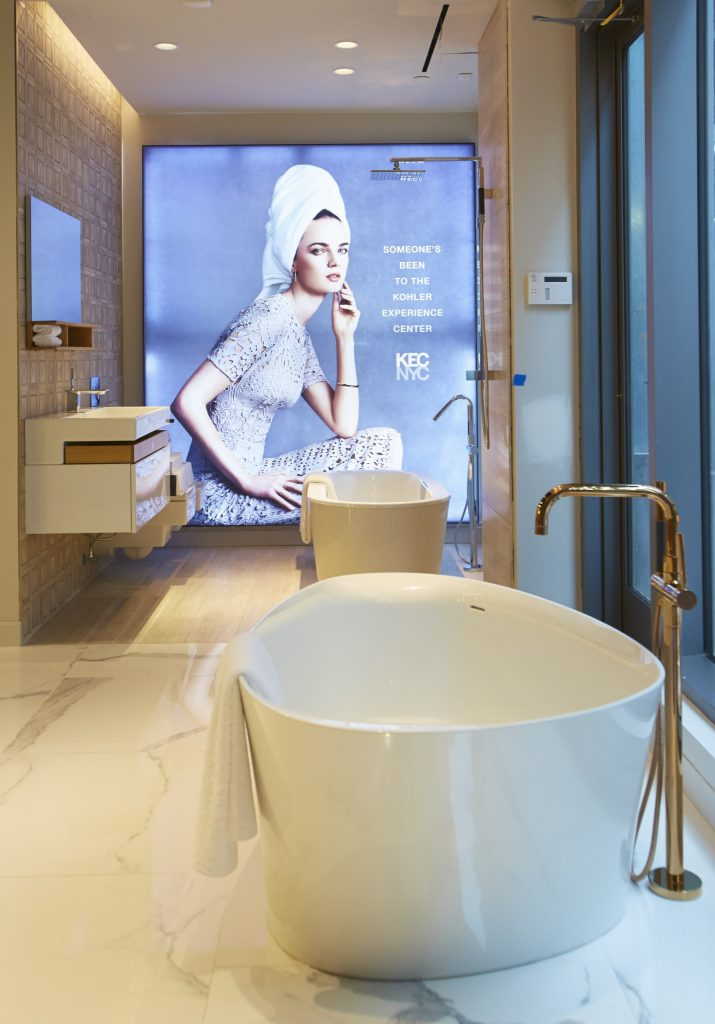 First Kohler Experience Center Opens in New York City | Kitchen ...
