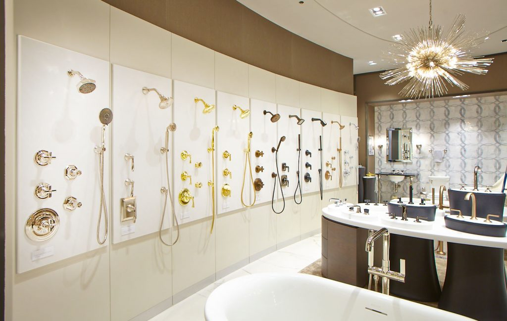First Kohler Experience Center Opens in New York City ...