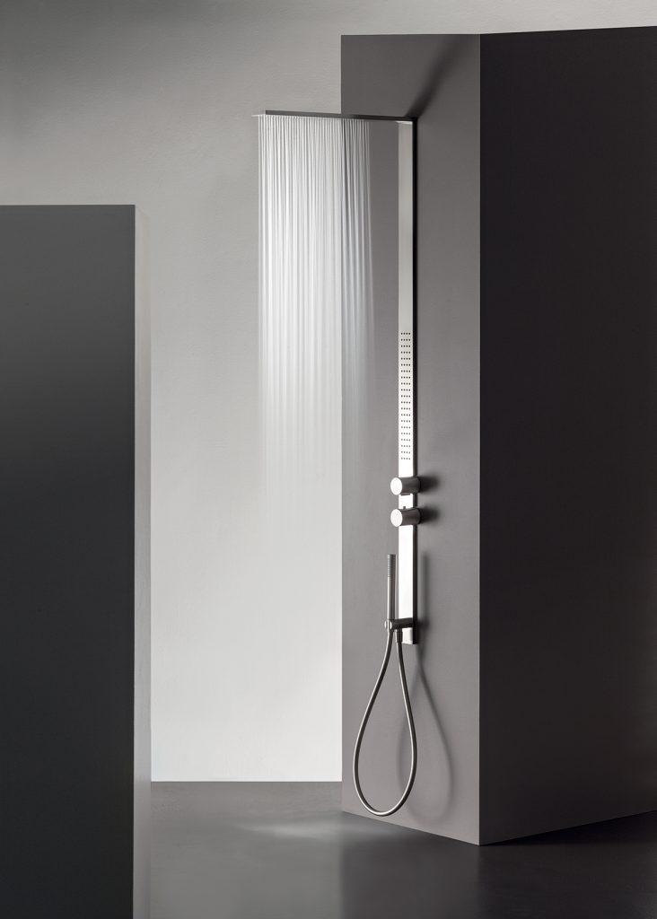 Ultra Slim Shower Column | For Residential Pros
