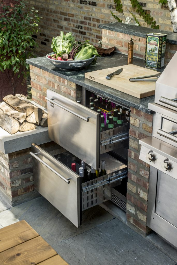 Trends in Outdoor Kitchens | Kitchen & Bath Design News