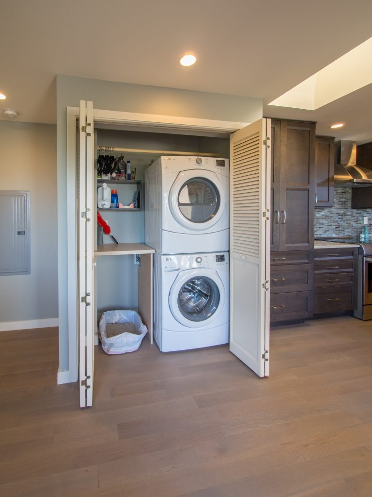 Designers At Architectural Kitchens U0026 Baths Designed This Laundry Room For  Clients Who Wanted It To Be On Par With The Rest Of Their Home.