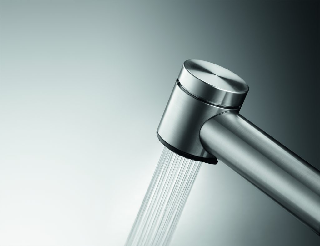 LUNA-E Faucet Collection | For Residential Pros
