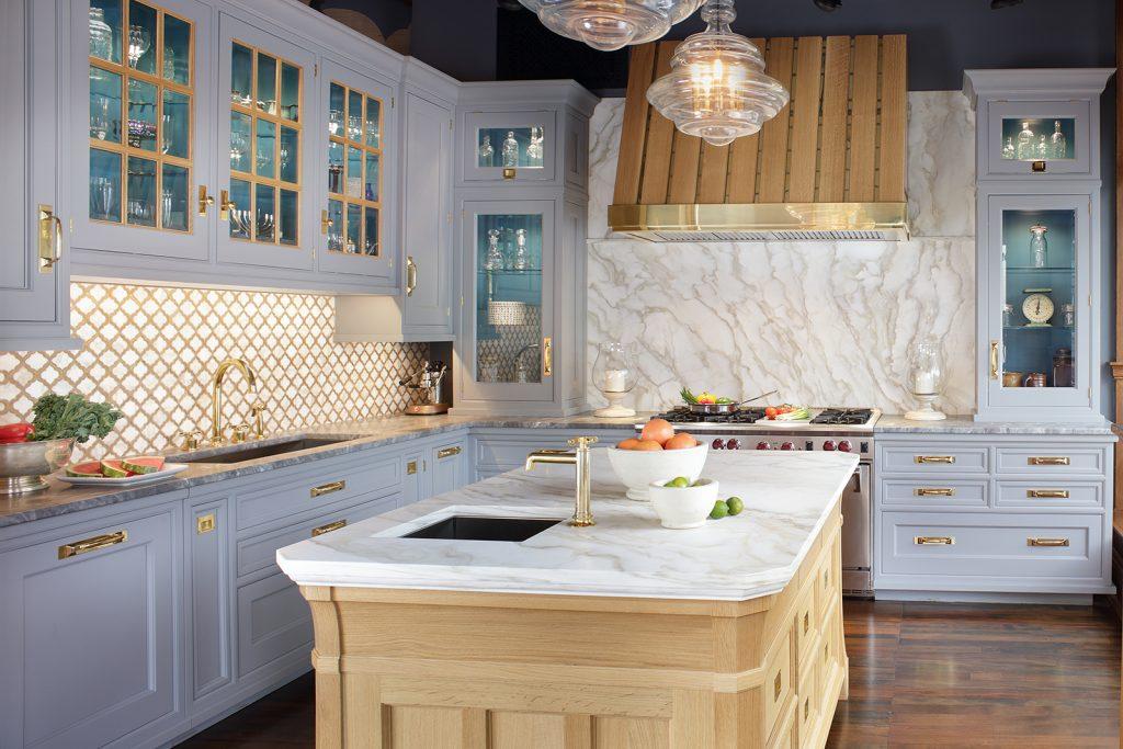 Authentic Luxury\'s Role in Design   Kitchen & Bath Design News