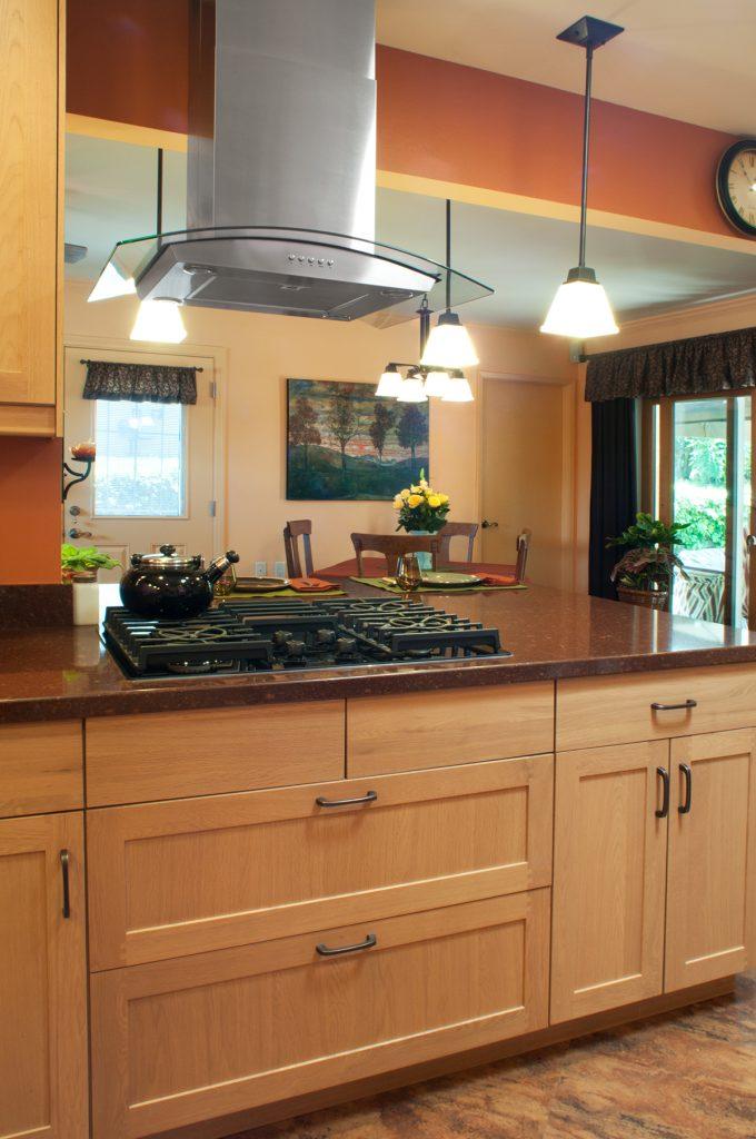 Trends in Kitchen and Bath Design: Wellness Trend