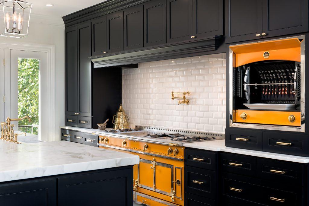 Kitchens Over 200 000 Kbda 2017 Bronze Winner Kitchen Bath Design