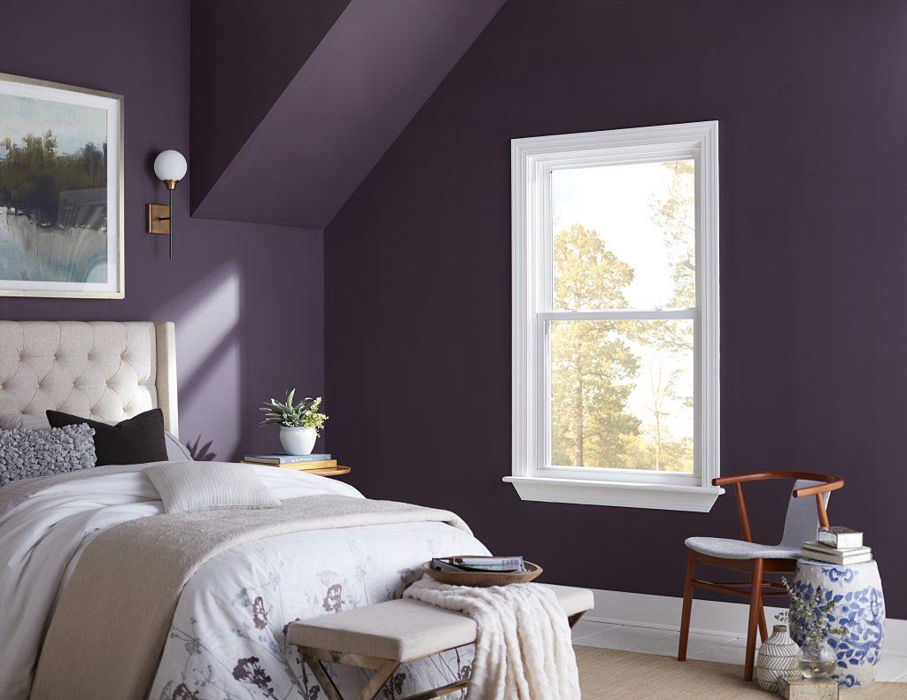 Contemporary Elements vinyl windows feature contemporary elements | qualified remodeler