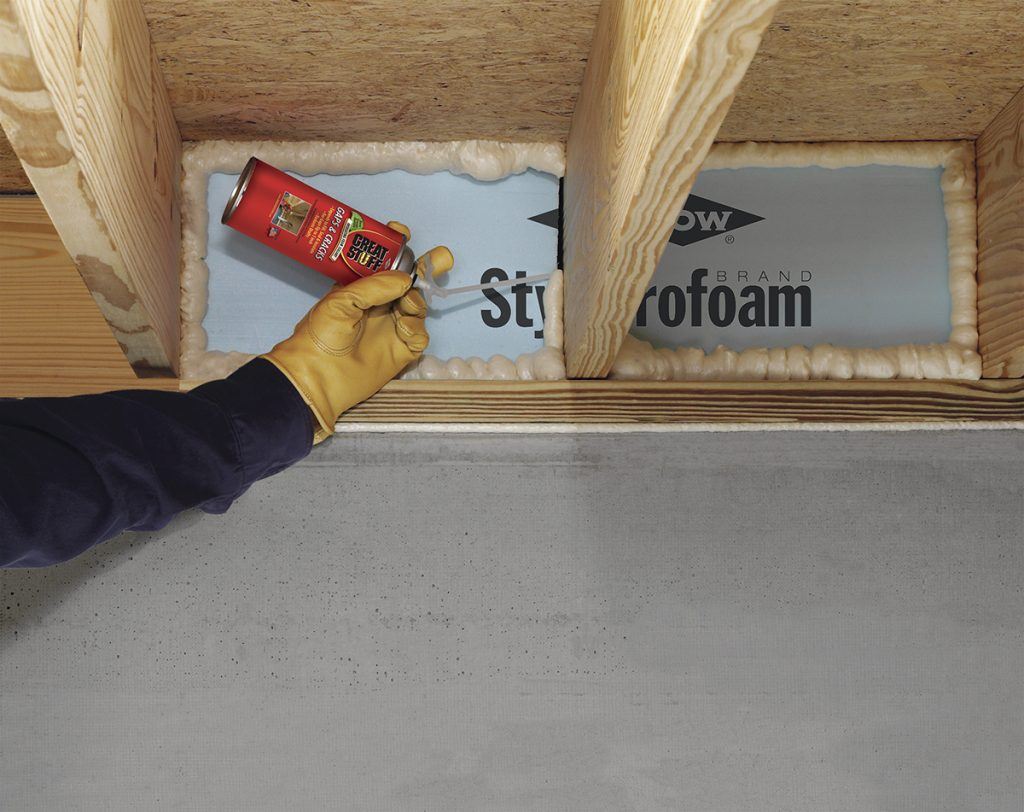 Trends sealing knowledge of spray foam insulation dow building construction offers a range of air sealing and spray foam insulation products including its great stuff gaps show caption hide caption solutioingenieria Image collections