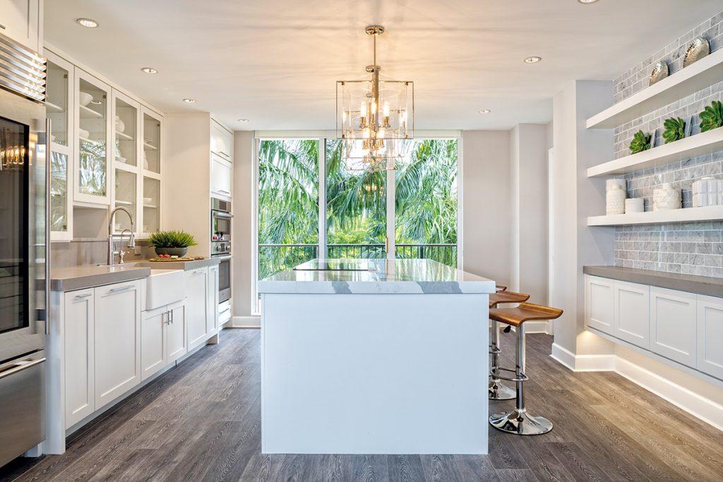Florida Flip Flop Swaps Guest Suite Kitchen Kitchen Bath Design