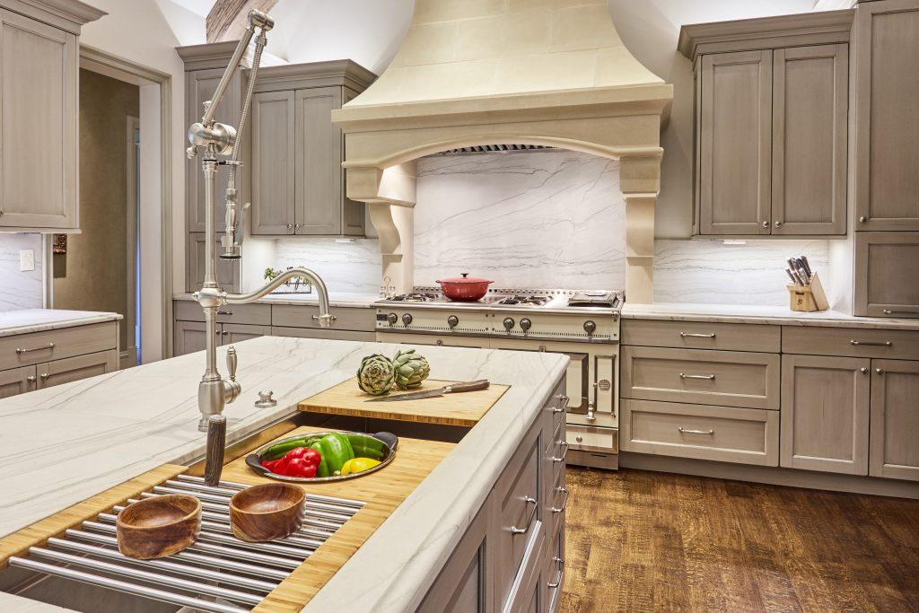 Chef-Inspired Kitchens | Kitchen & Bath Design News
