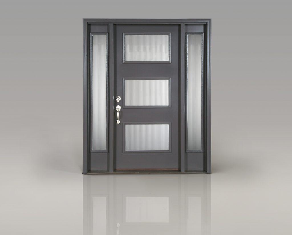 Entry Doors Complement To Garage Doors Remodeling Industry News